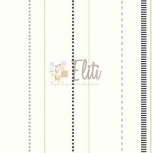 Papel de Parede DW2491 - B